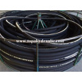 Wire flexible concrete pump rubber high pressure hose