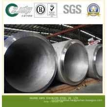 Super 304 Duplex Stainless Steel Welded Pipe