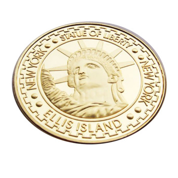 Custom Metal Coins for Business and Organizations