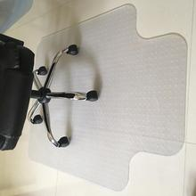 PVC clear chair mat