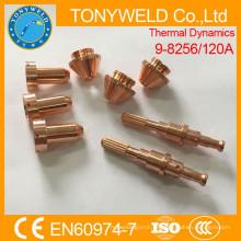 Schneidbrenner Verbrauchsmaterialien SL60 SL100 9-8210 Plasmaspitzen
