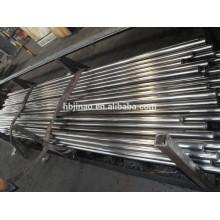 Tubos e tubos de aço sem costura de precisão de rolamento a frio da norma DIN 2391 Standard St52