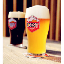Customized Logo Creative Design Beer Cup Beer Glass Cup