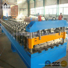 Trapezoidal Sheet Forming Machinery