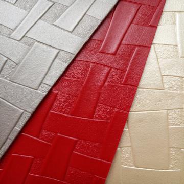 Anti-Mildew Home Textile Wallpaper