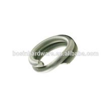 Fashion High Quality Metal Split Fishing Ring