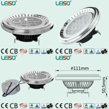 Foco LED 100W de la luz del punto del reemplazo del halógeno 100W Bulb 1100lm