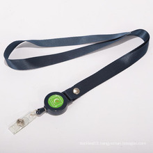 High Quality Custom Retractable Lanyard/Polyester Lanyard