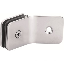 Hardware Glass Hinge with Single Side