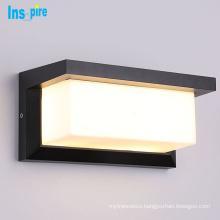 Zhongshan factory cheap led street light outdoor wall lamp