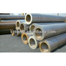 ASTM A252 tubo de aço de 36 polegadas