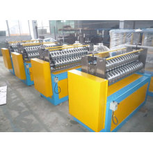 Automatic Bending Roll Forming Machine