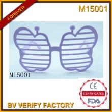 Простые фрукты формы очки для партии (M15001)