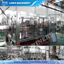 Automatic Carbonated Drinking Filling Equipment
