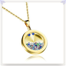Stainless Steel Jewelry Fashion Accessories Fashion Pendant (NK555)