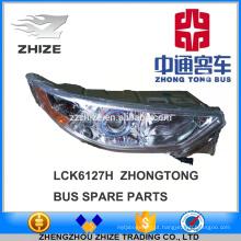 peça original da barra-ônibus da porcelana para o ônibus de zhongtong LCK6127H