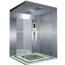 Cabina de ascensor de pasajeros