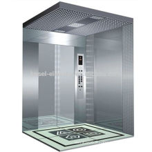 Cabine d'ascenseur pour passager