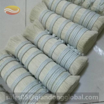 Coarse Animal Bristle for Brush Making