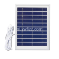 Portable Solar Photovoltaic Portable Power Source
