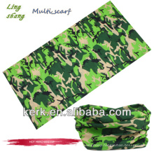2013 Factory Stock Design Outdoor polyester microfiber magic multifunctional bandana! Discount Express Shippment Provide!
