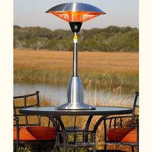 Table Chauffage de patio Haute efficacité