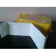 Maxi 285mm sanitary napkin for women