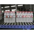 Автоматическое бутылку воды термоусадочная упаковочная машина