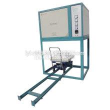 KSS-1700ST High Temperature Bottom Loading Lifting Electric Sintering Furnace for Ceramic/Bricks