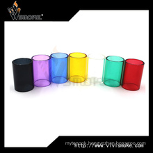 Colorful Atlantis V1 Glass Tube Atlantis V2 Glass Tube Factory Price