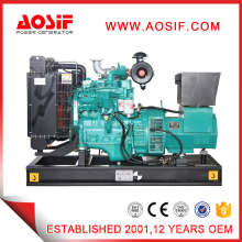 Low Price High Quality Diesel Stram Generator by Cummins Generator