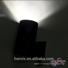 220В COB 20W настенный светодиодный светильник с ce, настенный светодиодный светильник