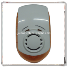 Hot sale 5 in 1 electro magnetic ultrasonic Pest Repeller