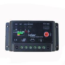 New Upgrade Version 20A, Solar Charge Controller, Battery Charge Controller, Regulator 12V 24V Auto Switch