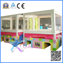 Indoor Soft Playground 2014 New Design Ball Pool Playground