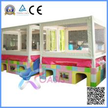 Indoor Soft Playground 2014 New Design Ball Piscina Playground