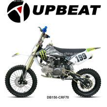 Оптимизированный Yx 140cc / 150cc Pit Bike Oil Охлаждаемый велосипед грязи