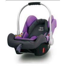 Детское автомобильное сиденье с сертификатом ECE R44 / 04 (GROUP 0+), для детей 0-15 месяцев (0-13 кг)