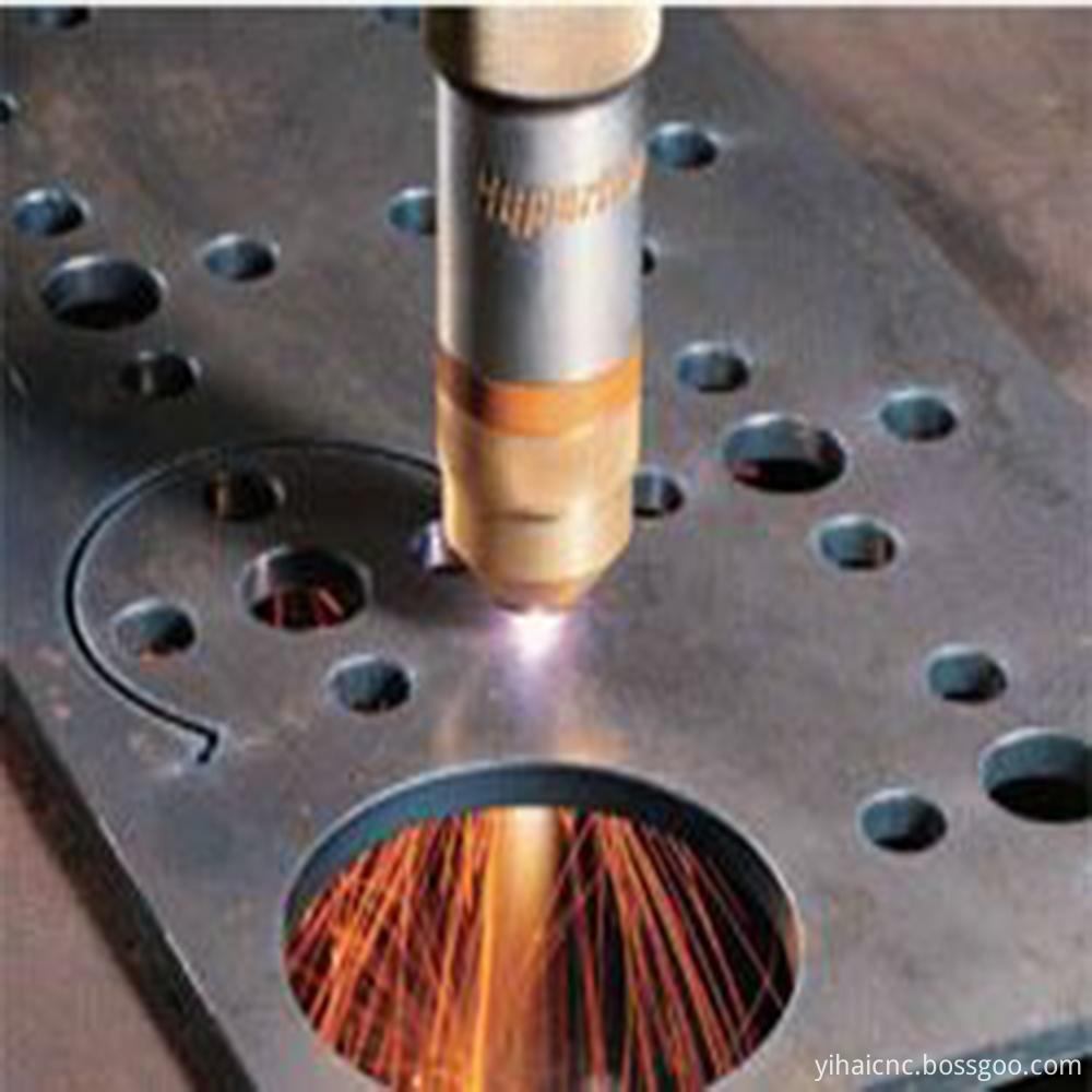 Metal Cutting Plasma