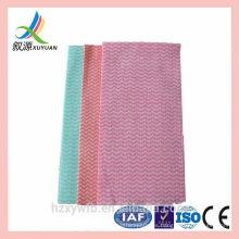 Toallas de cocina no tejidas Spunlace