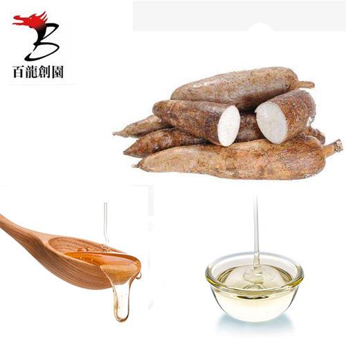 Isomalto oligosaccharide imo Tapioca Syrup