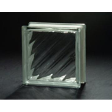 190 * 190 * 80mm Dogona Glasblock