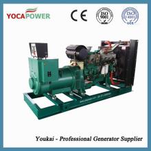 Fábrica Yuchai Motor 420kw Gerador Diesel