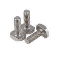 Square Head Fasteners Connecting T Slot Bolt