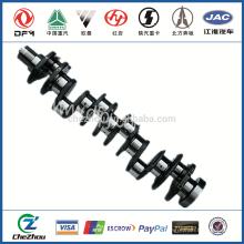 Оригинальные детали двигателя Dongfeng Renault коленчатого вала DCi11 D5600621151 для двигателя Renault DCi11 для трактора или автомобиля