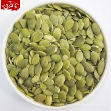 Alta qualidade melhor preço atacado novo brilho pele sementes de abóbora
