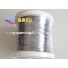Antioxidant Cr20Ni80 nickel chromium alloy wire