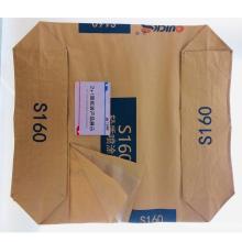 saco de papel kraft durável