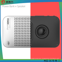 Portable Bluetooth Speaker Support TF Card and Hands-Free