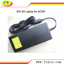 20V 6A 120W Laptop Adapter für ACER